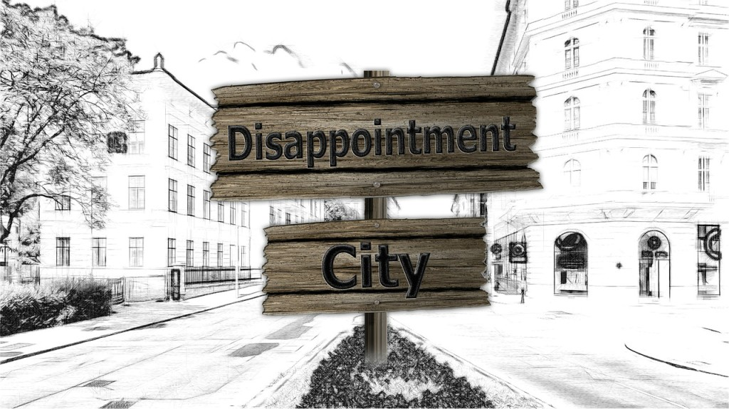 Disappointment City
